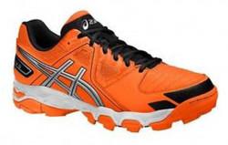Detské športové topánky Asics A0543