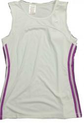 Detské športové tričko Adidas A0657