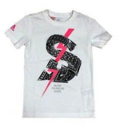 Detské športové tričko Adidas A0659
