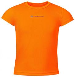Detské športové tričko Alpine Pro K1665