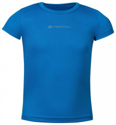 Detské športové tričko Alpine Pro K1668
