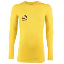 Detské športové tričko s dlhým rukávom Sondico H9082