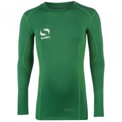 Detské športové tričko s dlhým rukávom Sondico H9083
