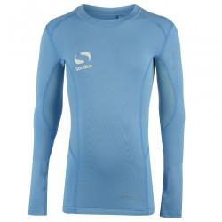 Detské športové tričko s dlhým rukávom Sondico H9084