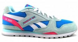 Detské štýlové botasky Reebok A0526