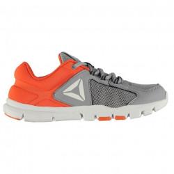 Detské štýlové botasky Reebok H9239