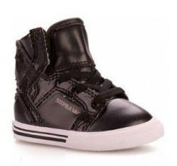 Detské štýlové botasky Supra A0534