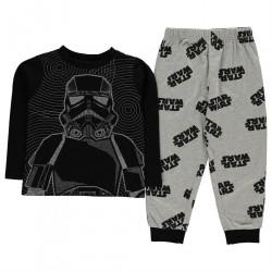 Detské štýlové pyžamo Character H8533
