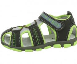 Detské štýlové sandále Q4436