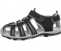 Detské štýlové sandále Q4437