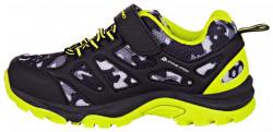 Detské štýlové topánky Alpine Pro K1682