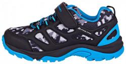 Detské štýlové topánky Alpine Pro K1683