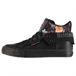 Detské štýlové topánky British Knights H7268