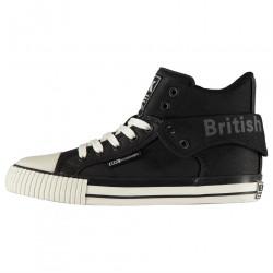 Detské štýlové topánky British Knights H7269