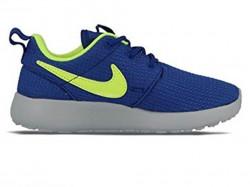 Detské štýlové topánky Nike A0849