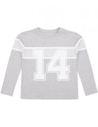 Detské tričko 4F E4332