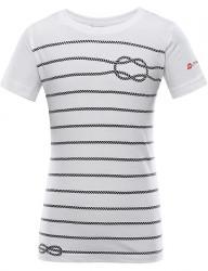 Detské tričko Alpine Pro K4426