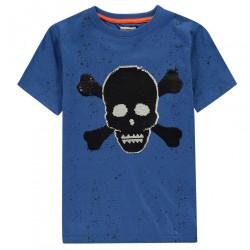 Detské tričko Crafted Essentials H9636