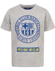 Detské tričko FC Barcelona D7759