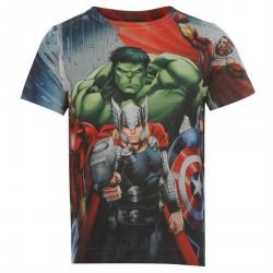 Detské tričko Marvel H3808