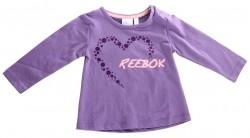 Detské tričko Reebok s krátkym rukávom T7953