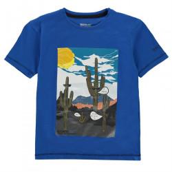 Detské tričko Regatta H5566