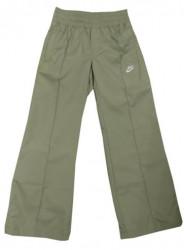 Detské voĺnočasové nohavice Nike A0718