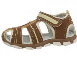 Detské voĺnočasové sandále Q4443