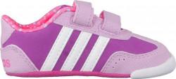Detské voĺnočasové topánky Adidas D1012