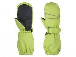 Detské zimné palčiaky Loap G0995