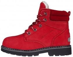 Detské zimné topánky Alpine Pro K0563