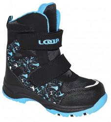 Detské zimné topánky Loap G0547