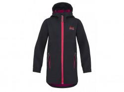 Detský softshellový kabát Loap G1040