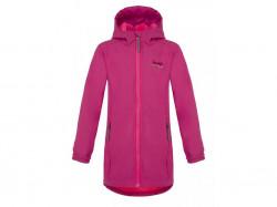 Detský softshellový kabát Loap G1041