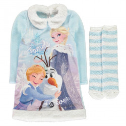 Dievčenská nočná košeĺa Character H9065