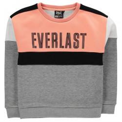 Dievčenská športová mikina Everlast J5566