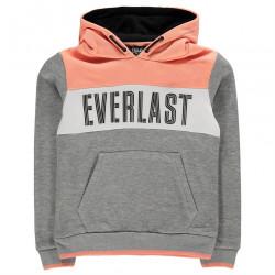 Dievčenská športová mikina Everlast J5575