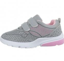 Dievčenská športová obuv Q4752