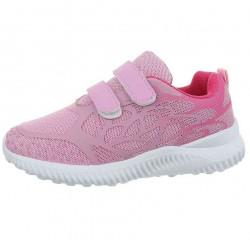 Dievčenská športová obuv Q4754