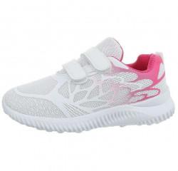 Dievčenská športová obuv Q4756