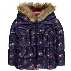 Dievčenská zimná bunda Crafted H7140