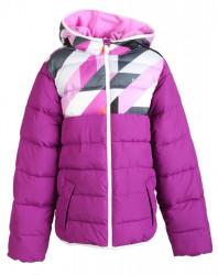 Dievčenská zimná bunda Nike W1877