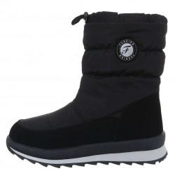 Dievčenská zimná obuv Q6905