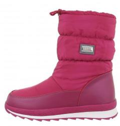 Dievčenská zimná obuv Q6908
