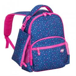 Dievčenské batoh Star H6123