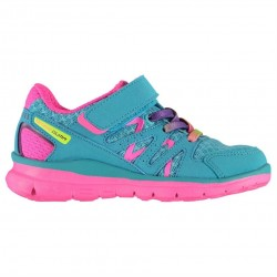 Dievčenské bežecké topánky Karrimor H4236