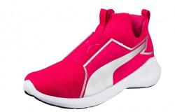 Dievčenské botasky Puma A0584