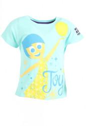 Dievčenské Disney tričko Reebok W0802