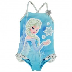 Dievčenské Frozen plavky Character H4199