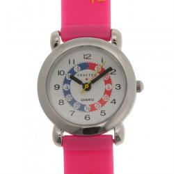 Dievčenské hodinky Crafted H7258